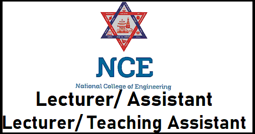 Read more about the article National College of Engineering Vacancy for Lecturer